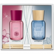ipuro Season Line Geschenkset, hippiness & flower field, 2 x 50ml